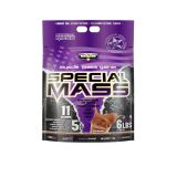 Maxler / Special Mass Gainer (2730 гр) пакет Вкус - шоколад