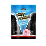 Maxler / Ultrafiltration Whey (1000 г) пакет Вкус - малина