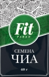 Fit Parad / Семена Чиа (40 гр)