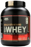 On / 100% Whey Gold Protein (2270 г) вкус - капучино