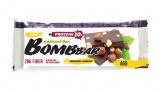 Bombbar / Bombbar natural Bar (60 г) вкус-шоколад с фундуком (в упаковке 20 шт, заказ поштучно)