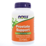 Now / Prostate Support (90 гел. капс)