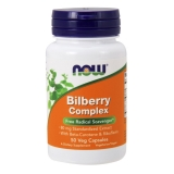 Now / Bilberry Complex (50 капс)