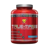 BSN / TRUE-Mass Lean Mass Gainer (2640 гр) вкус - клубника