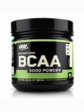 On / BCAA 5000 Powder (380 г) вкус - апельсин