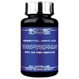 Scitec Nutrition / Tryptophan (60 капс)