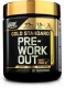 On / Gold Standard PRE-Workout (300 г) вкус- ананас