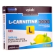 VP Laboratory / L-Carnitine 3000 mg  (1 амп х 25 мл) вкус-цитрус