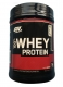 On / 100% Whey Gold Protein (454г) вкус - ваниль