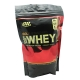 On / 100% Whey Gold Protein (454г) вкус - клубника