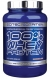Scitec Nutrition / 100% Whey Protein (920 г) Вкус - белый шоколад