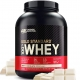 On / 100% Whey Gold Protein (2270 г) вкус - белый шоколад