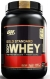 On / 100% Whey Gold Protein (907 г) вкус - клубника