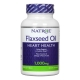 Natrol / Flaxseed oil 1000 мг (90 капс)