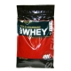 On / 100% Whey Gold Protein (4545 г) вкус - Rocky Road